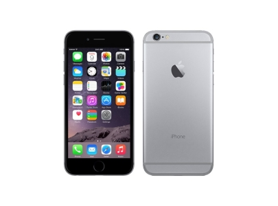 IPHONE 6, 16 GB SPACE GRAY